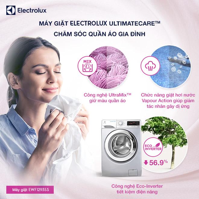 Giặt giũ ở chung cư… tưởng không dễ mà dễ không tưởng! - 2