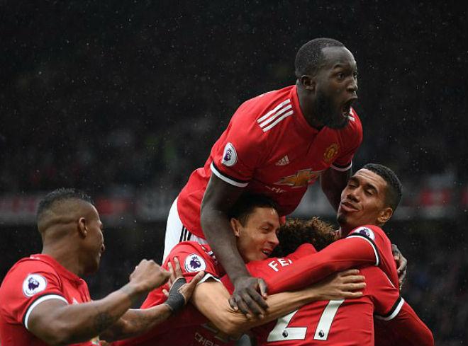 MU muốn vô địch Ngoại hạng Anh: Mourinho phải hạ Liverpool, Chelsea - 1