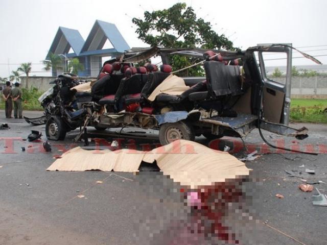 Nóng 24h qua: Hé lộ nguyên nhân vụ tai nạn 6 người chết ở Tây Ninh - 5