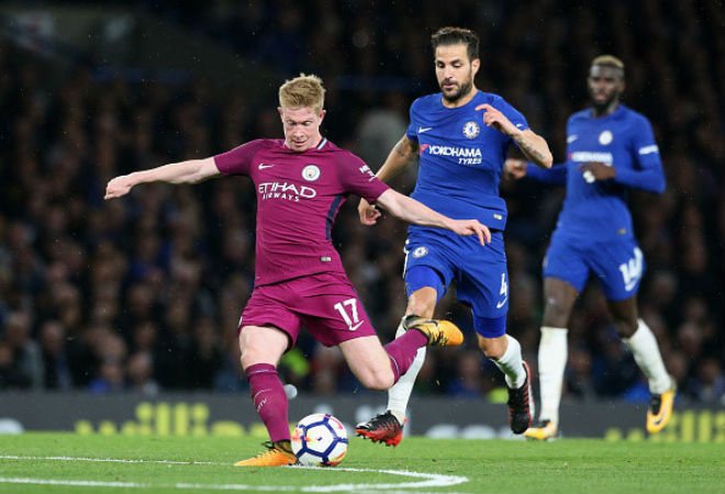 """MU – Man City đua vô địch Ngoại hạng Anh: Những cạm bẫy """"tử thần"""" - 2"""