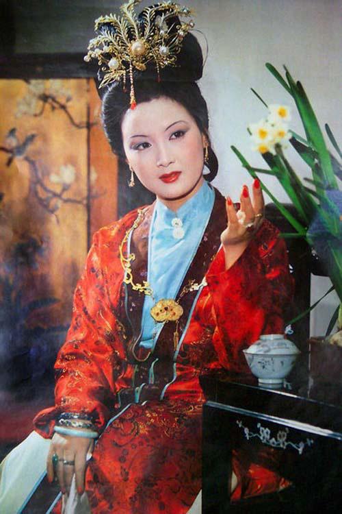 """Góc khuất giờ mới kể về """"bà xã"""" xinh đẹp của Tể tướng Lưu gù - 3"""
