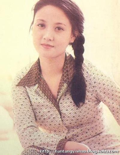 """Góc khuất giờ mới kể về """"bà xã"""" xinh đẹp của Tể tướng Lưu gù - 6"""