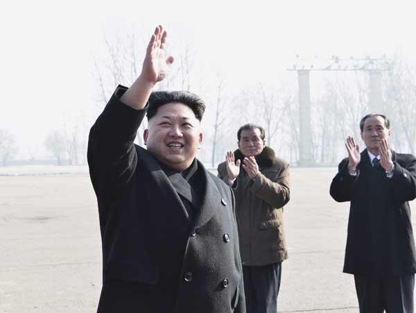 HQ: Triều Tiên sở hữu kho báu khổng lồ 2,8 nghìn tỷ USD - 1