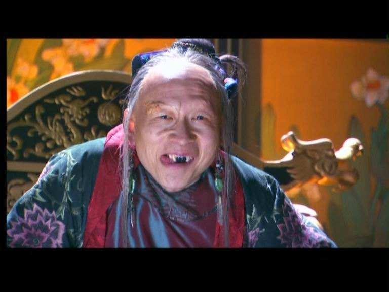 """Số phận trớ trêu của sao nam xấu xí đóng vai nữ trong """"Thần điêu đại hiệp"""" - 1"""