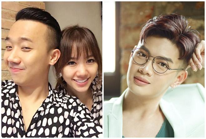 Mặc scandal của chồng, Hari Won vẫn tươi hết cỡ khi đóng phim - 1
