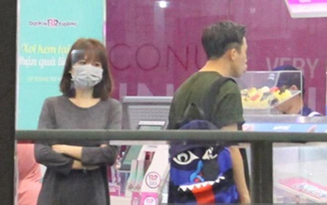 Mặc scandal của chồng, Hari Won vẫn tươi hết cỡ khi đóng phim - 2
