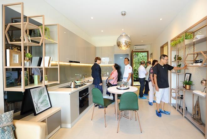 90% căn hộ River Panorama đã có chủ - 3