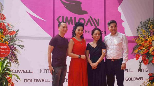 Kim Loan Hair Salon khai trương thêm salon thứ 2 - 4