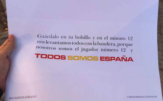 """Catalunya đòi độc lập: Triệu fan Real """"khủng bố"""", Barca-Messi """"vô gia cư"""" - 2"""