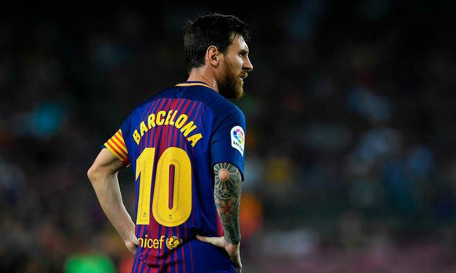 """Catalunya đòi độc lập: Triệu fan Real """"khủng bố"""", Barca-Messi """"vô gia cư"""" - 5"""