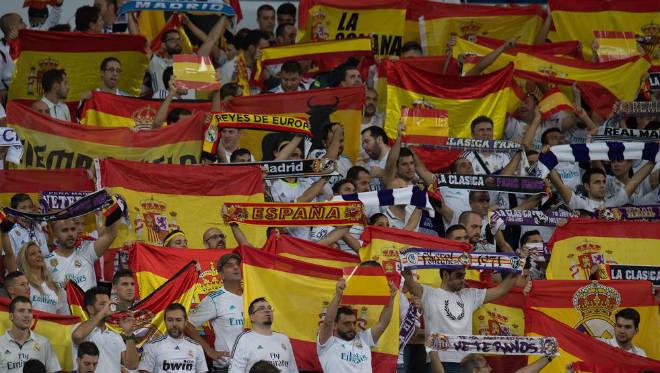 """Catalunya đòi độc lập: Triệu fan Real """"khủng bố"""", Barca-Messi """"vô gia cư"""" - 4"""