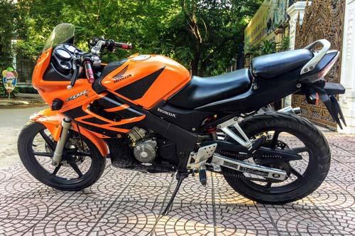 Hàng hiếm Honda CBR 125R đời 2008 giá hàng trăm triệu đồng - 1