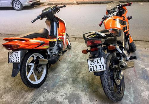 Hàng hiếm Honda CBR 125R đời 2008 giá hàng trăm triệu đồng - 7