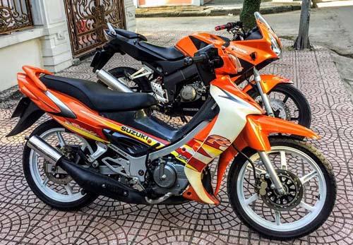 Hàng hiếm Honda CBR 125R đời 2008 giá hàng trăm triệu đồng - 9