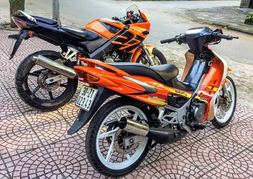 Hàng hiếm Honda CBR 125R đời 2008 giá hàng trăm triệu đồng - 8