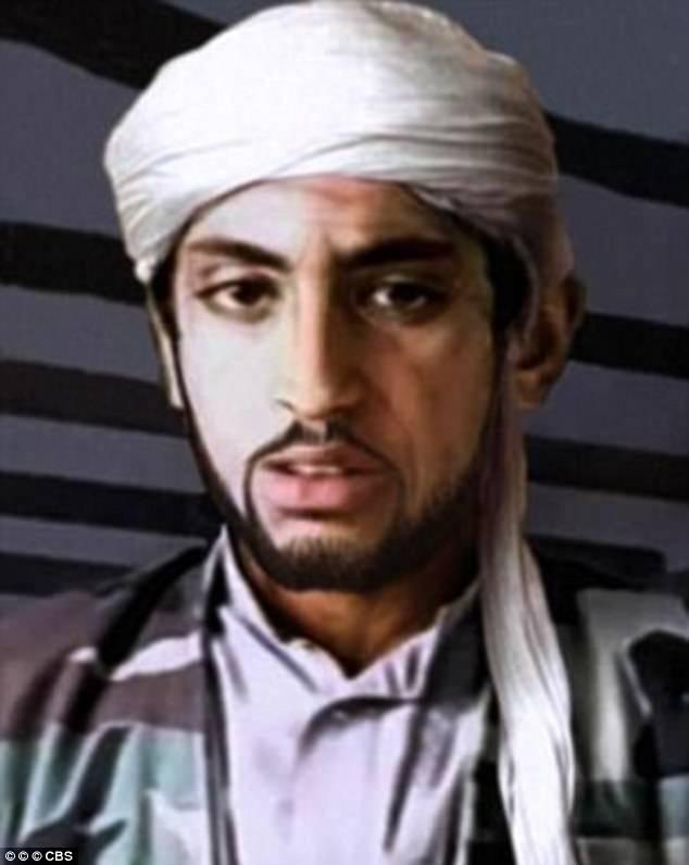 Anh: Con trai bin Laden là mục tiêu số một cần tiêu diệt - 1