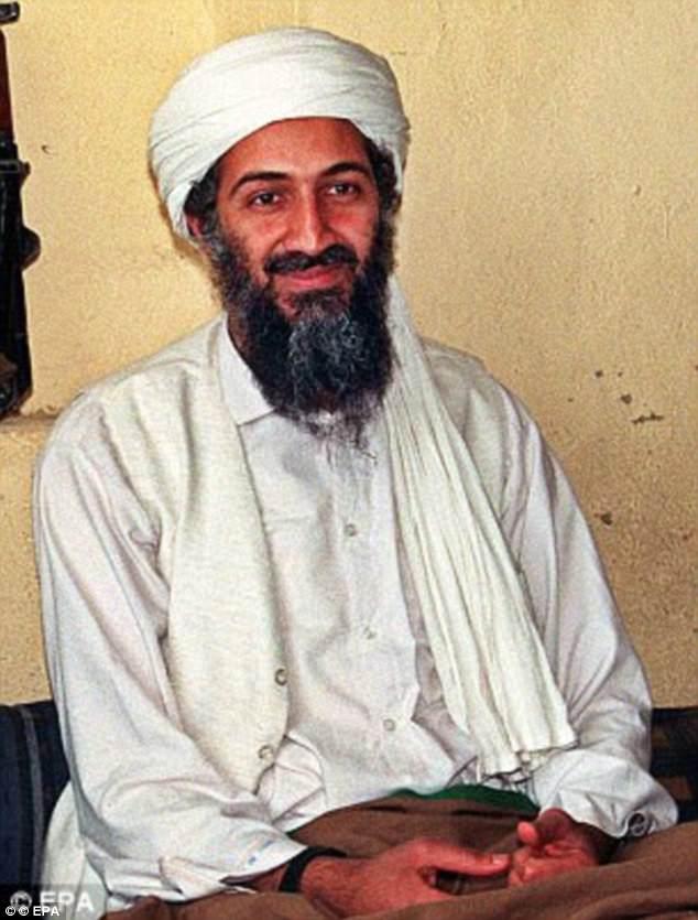 Anh: Con trai bin Laden là mục tiêu số một cần tiêu diệt - 2