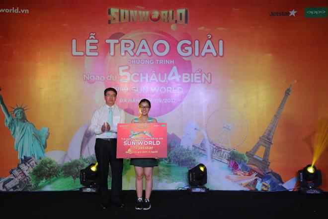 Các khách hàng Sun World hạnh phúc với giải thưởng tour du lịch quốc tế - 5
