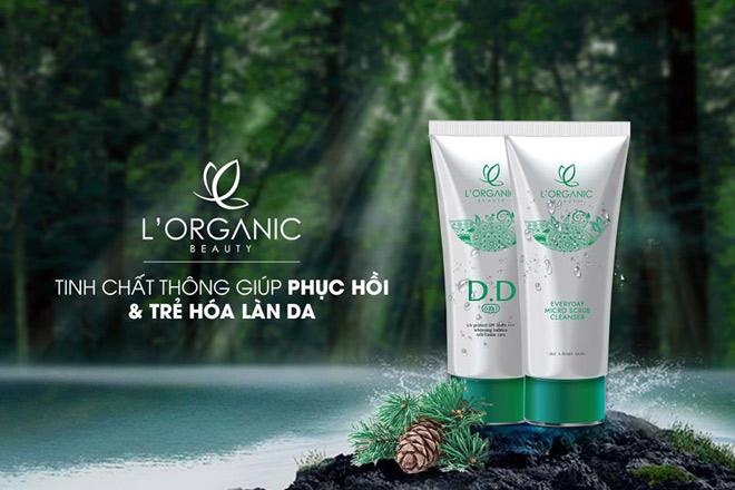"""Mỹ phẩm L'organic tạo """"cơn sốt"""" với khác biệt về dưỡng ẩm và trẻ hóa - 5"""