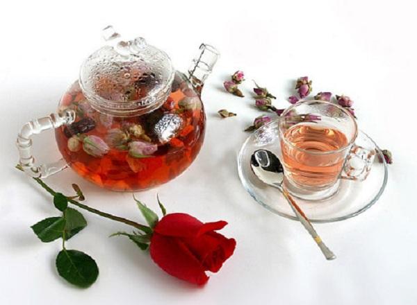 7 lợi ích sức khỏe và sắc đẹp từ hoa hồng - 1