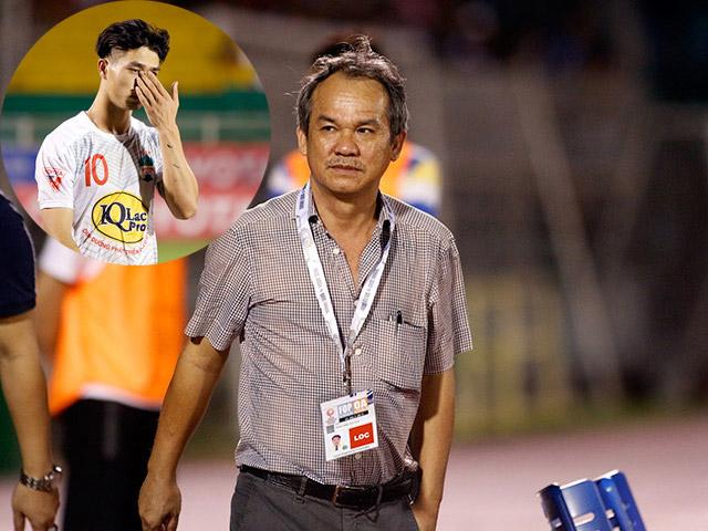 Bầu Đức: Đội tuyển Việt Nam tạm ổn, còn HAGL - Công Phượng thì sao?