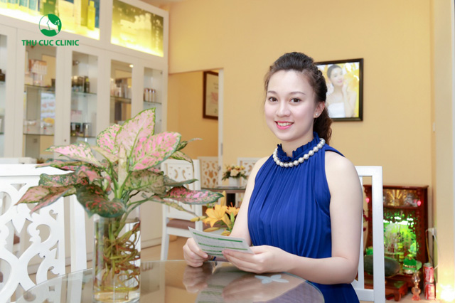 Tôn vinh nhan sắc Việt, Thu Cúc Clinics tặng đến 50% chi phí - 1