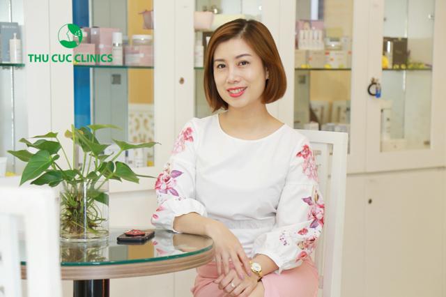 Tôn vinh nhan sắc Việt, Thu Cúc Clinics tặng đến 50% chi phí - 3