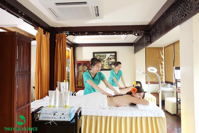 Tôn vinh nhan sắc Việt, Thu Cúc Clinics tặng đến 50% chi phí - 6