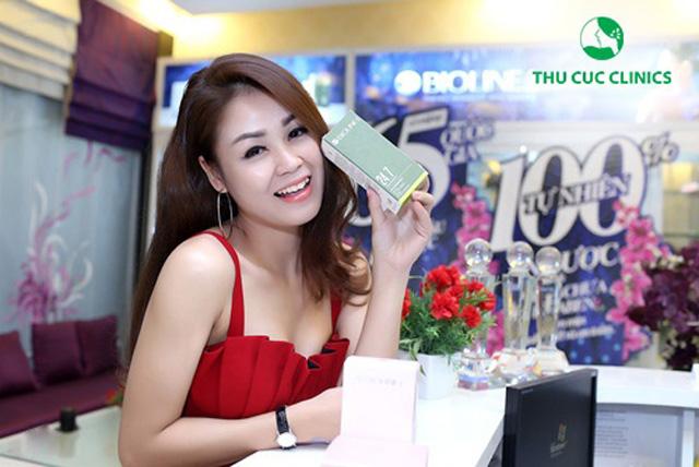 Tôn vinh nhan sắc Việt, Thu Cúc Clinics tặng đến 50% chi phí - 7