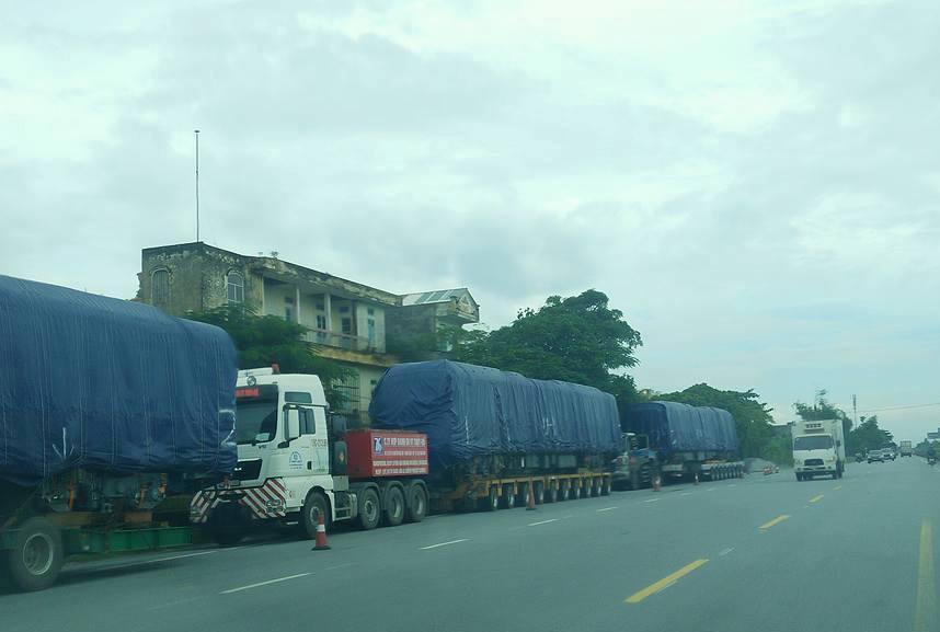 Đoàn tàu Cát Linh- Hà Đông tiếp tục về đến Hà Nội trong đêm - 1