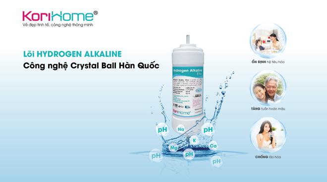 Tác dụng ít biết của nước Hydrogen với sức khỏe người dùng - 2