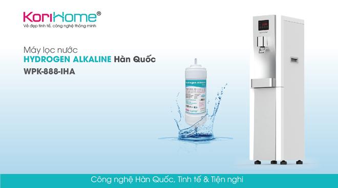 Tác dụng ít biết của nước Hydrogen với sức khỏe người dùng - 3