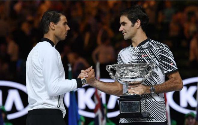 "Tennis 24/7: DiCaprio ""hóa thân"" Federer trên phim - 2"