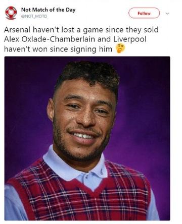 """Wenger """"cáo già bẫy Liverpool"""" 35 triệu bảng, Klopp như phát điên - 5"""