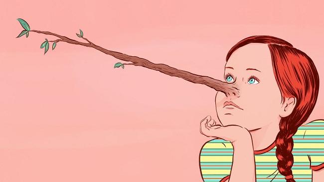 Cách dạy dỗ sai lầm của bố mẹ khiến con nói dối như Cuội - 1