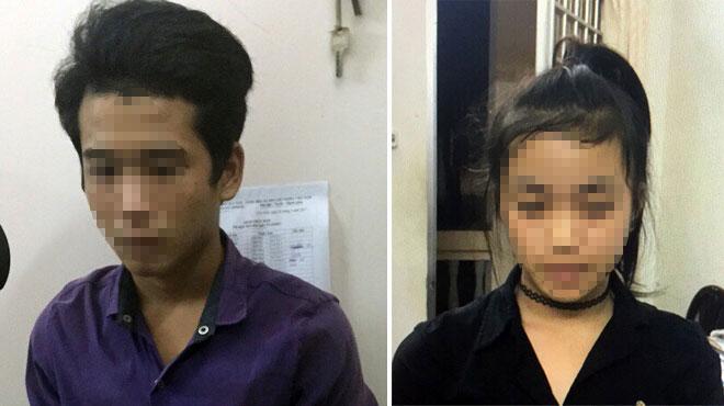 Người phụ nữ bị đâm chết với 37 nhát dao: Bắt đôi tình nhân tuổi teen - 2