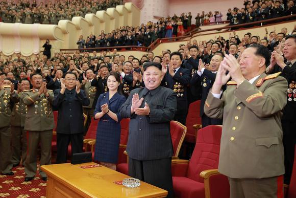 Phản ứngcủa Triều Tiên khi bị Trung Quốc trừng phạt nặng - 1