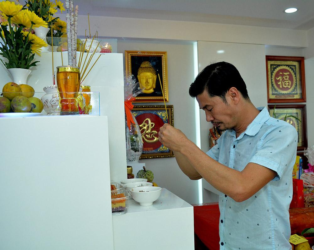 Minh Nhí kể chuyện Tổ nghề giúp hồi sinh sau scandal định cư ở Mỹ - 2
