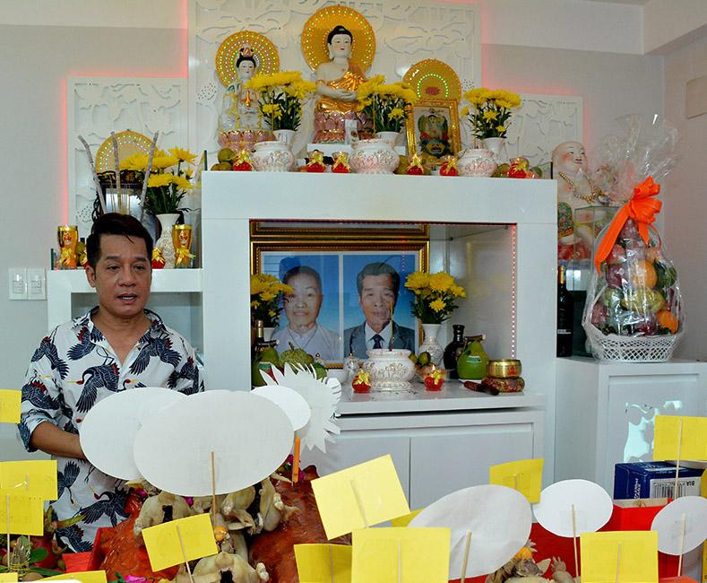 Minh Nhí kể chuyện Tổ nghề giúp hồi sinh sau scandal định cư ở Mỹ - 1