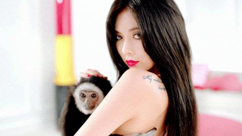 Loạt mỹ nữ hàng đầu xứ sở Kim Chi cởi đồ, lộ hình thể đẹp không tỳ vết - 7