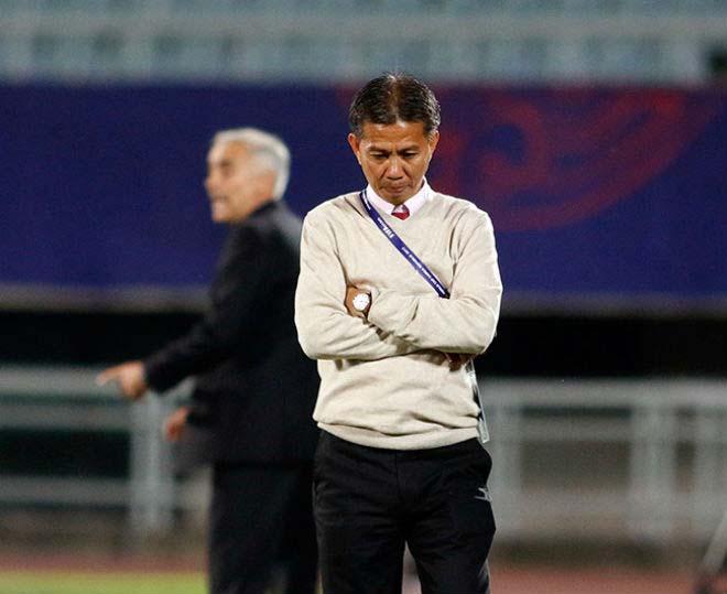HLV Hoàng Anh Tuấn: Mơ World Cup, chờ được mời lên tuyển Việt Nam - 1