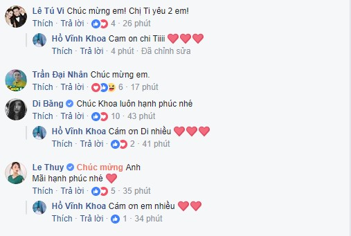 """Fan """"vỡ tim"""" khi Hồ Vĩnh Khoa bí mật kết hôn cùng soái ca người Thái - 5"""