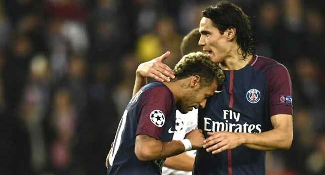 """Cuộc chiến """"nhà giàu"""" Neymar – Cavani: PSG săn bom tấn Sanchez - 1"""