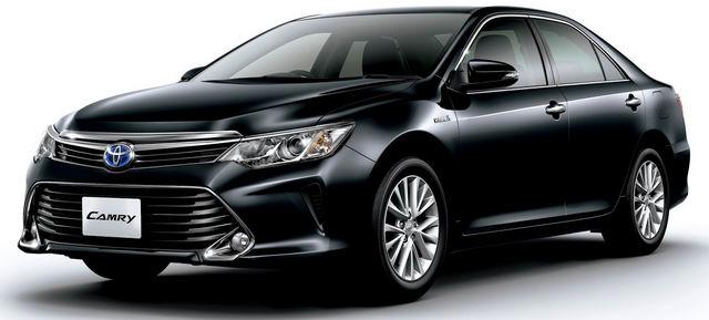 Toyota Camry tại Việt Nam hạ giá, chờ bản mới ra mắt - 1