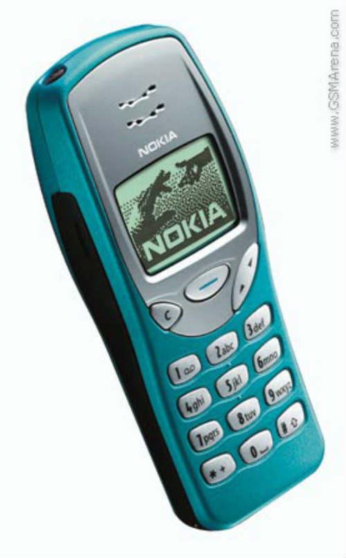Dựng lại gia phả hào hùng giúp Nokia 3310 nổi tiếng - 2