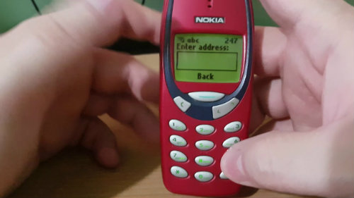 Dựng lại gia phả hào hùng giúp Nokia 3310 nổi tiếng - 4