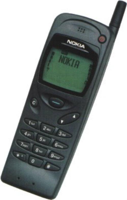 Dựng lại gia phả hào hùng giúp Nokia 3310 nổi tiếng - 1