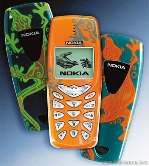 Dựng lại gia phả hào hùng giúp Nokia 3310 nổi tiếng - 6