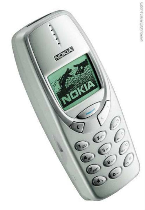 Dựng lại gia phả hào hùng giúp Nokia 3310 nổi tiếng - 3