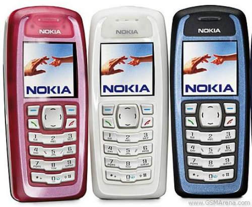 Dựng lại gia phả hào hùng giúp Nokia 3310 nổi tiếng - 8